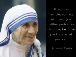 humble-mother-teresa-quote